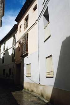 Jornadas de puertas abiertas en el albergue de Jaca