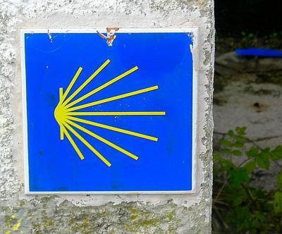Reunión en Burgos para mejorar la señalización de la ruta jacobea