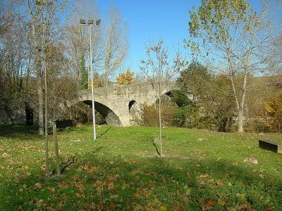Día del Camino de Santiago en Pamplona, mañana sábado