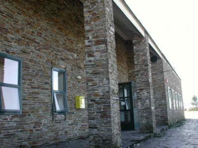 Los albergues de la Xunta recaudan más de 800.000 euros en 2008