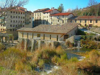 Nuevo albergue en Villava (Navarra) para la primavera