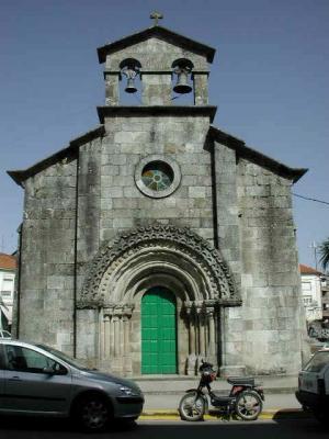 Se construirá en Mélide un centro de interpretación del Camino de Santiago