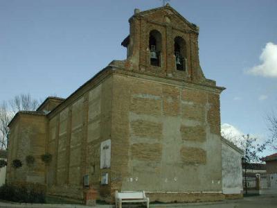 Acondicionarán el tramo en Carrión de los Condes y San Nicolás del Real Camino