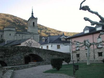 Crece la Asociación de Posadas y Hoteles del Camino de Santiago
