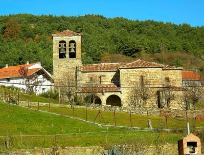 Se prevén mejoras en el Camino de Santiago a su paso por Navarra