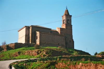 Inaugurado el albergue de Ventosa (La Rioja)