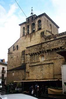 Comienza la rehabilitación del tramo aragonés del Camino de Santiago