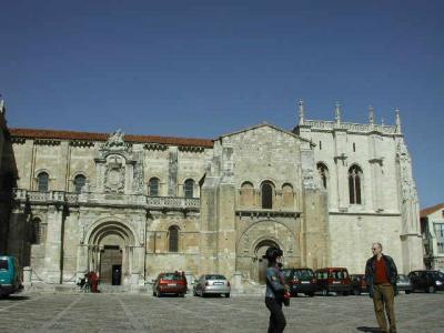 La ciudad de León adaptará para personas discapacitadas dos rutas históricas