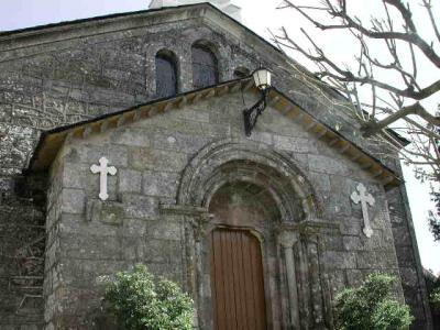 Fomento destina fondos para el Camino de Santiago en Palas de Rei