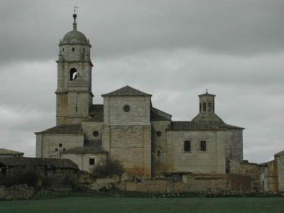 350 millones de euros para el Camino de Santiago en Castilla y León