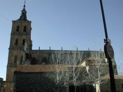 Intentan evitar problemas sanitarios en los albergues de Astorga