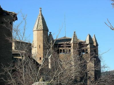 Lleno total en las visitas guiadas que han recorrido Pamplona este verano