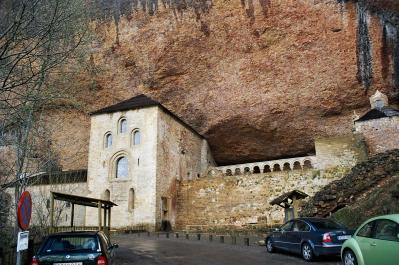 Periodistas especializados visitan el Camino Aragonés