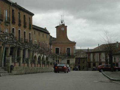 Los peregrinos, protagonistas de Castilla y León en la feria Intur