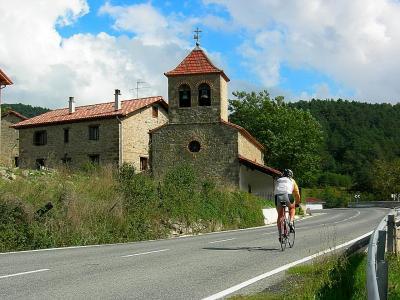 El Gobierno de Navarra destinará 8,6 millones al Camino de Santiago