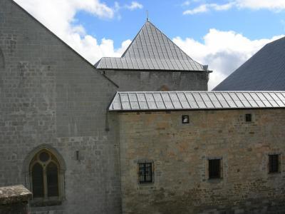 La Colegiata de Roncesvalles recibió más de cincuenta mil peregrinos en 2009