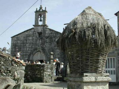 Caixa Galicia analizará el impacto económico del Xacobeo 2010
