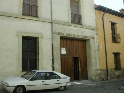 Conchas para determinar la categoría de los albergues en Castilla y León
