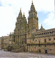 La asociación Xuga recorre varias etapas del Camino de Santiago