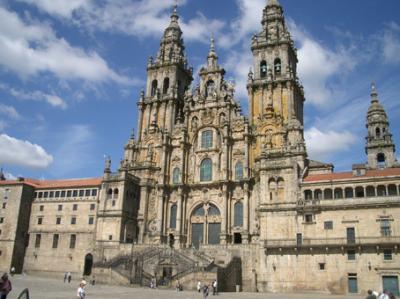 Arranca la promoción del Camino de Santiago en Galicia