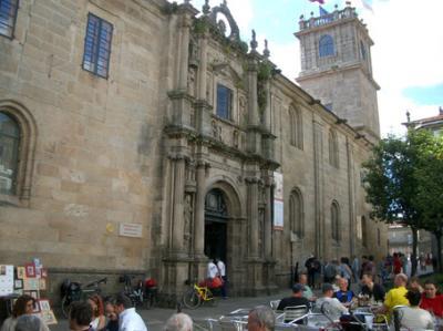 Buscan la seguridad en el Camino de Santiago