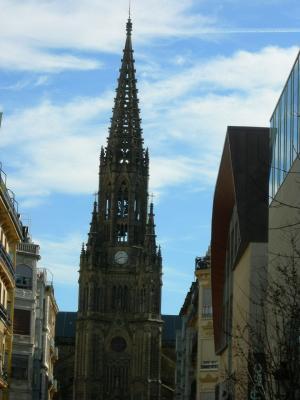 El Gobierno Vasco califica como Bien Cultural El Camino de Santiago