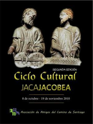 Programa del II Ciclo Cultural de jaca